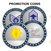 Stock coins