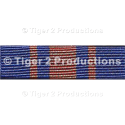 CALIFORNIA NATIONAL GUARD SERVICE RIBBON