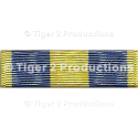 CALIFORNIA NATIONAL GUARD NCO ACADEMY RIBBON