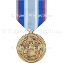 AIR AND SPACE CAMPAIGN MEDAL REGULATION SIZE