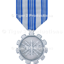 AIR FORCE ACHIEVEMENT MEDAL REGULATION SIZE