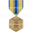 AIR FORCE COMMENDATION MEDAL REGULATION SIZE