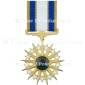 AIR FORCE DISTINGUISHED SERVICE MEDAL REGULATION SIZE
