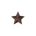BRONZE STAR RIBBON DEVICE 5/16""