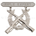 RIFLE EXPERT BADGE USMC