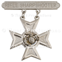RIFLE SHARPSHOOTER USMC