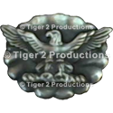 SENIOR CIVILIAN SERVICE AIR FORCE (GS-15) LAPEL PIN