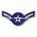 AIRMAN METAL PAIR